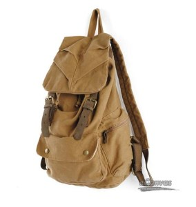 large-capacity-bag-leisure-travel-backpack-army-green-khaki