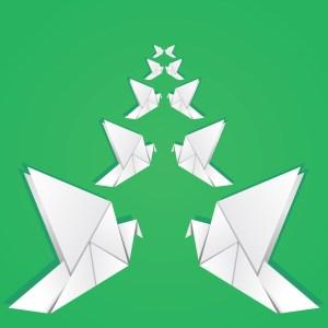 Green & White soars