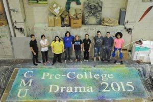 CMU Pre College