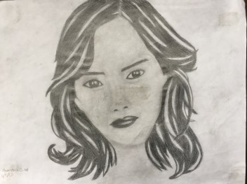 Siandra Chelapurath 19