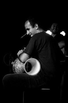 jerusalem: music within lives - 44