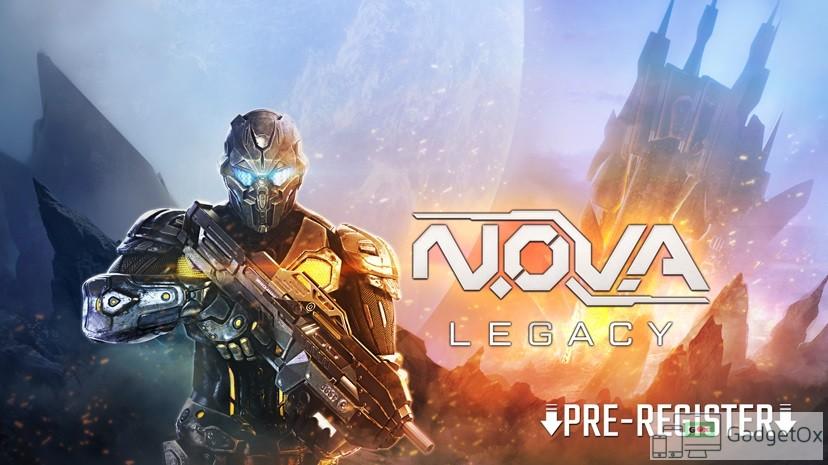 NOVA Legacy