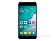 Gionee S10 Black front