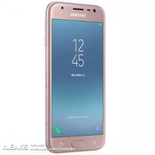 Samsung Galaxy J3 (2017( 3