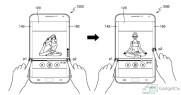 Samsung Edge Touch Patent 1