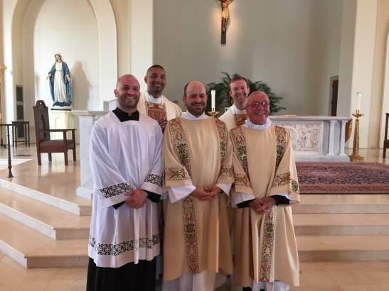diocese of birmingham