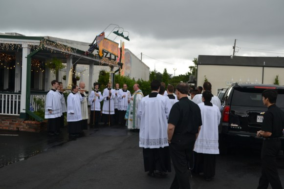 Fatima Rosary JY 065