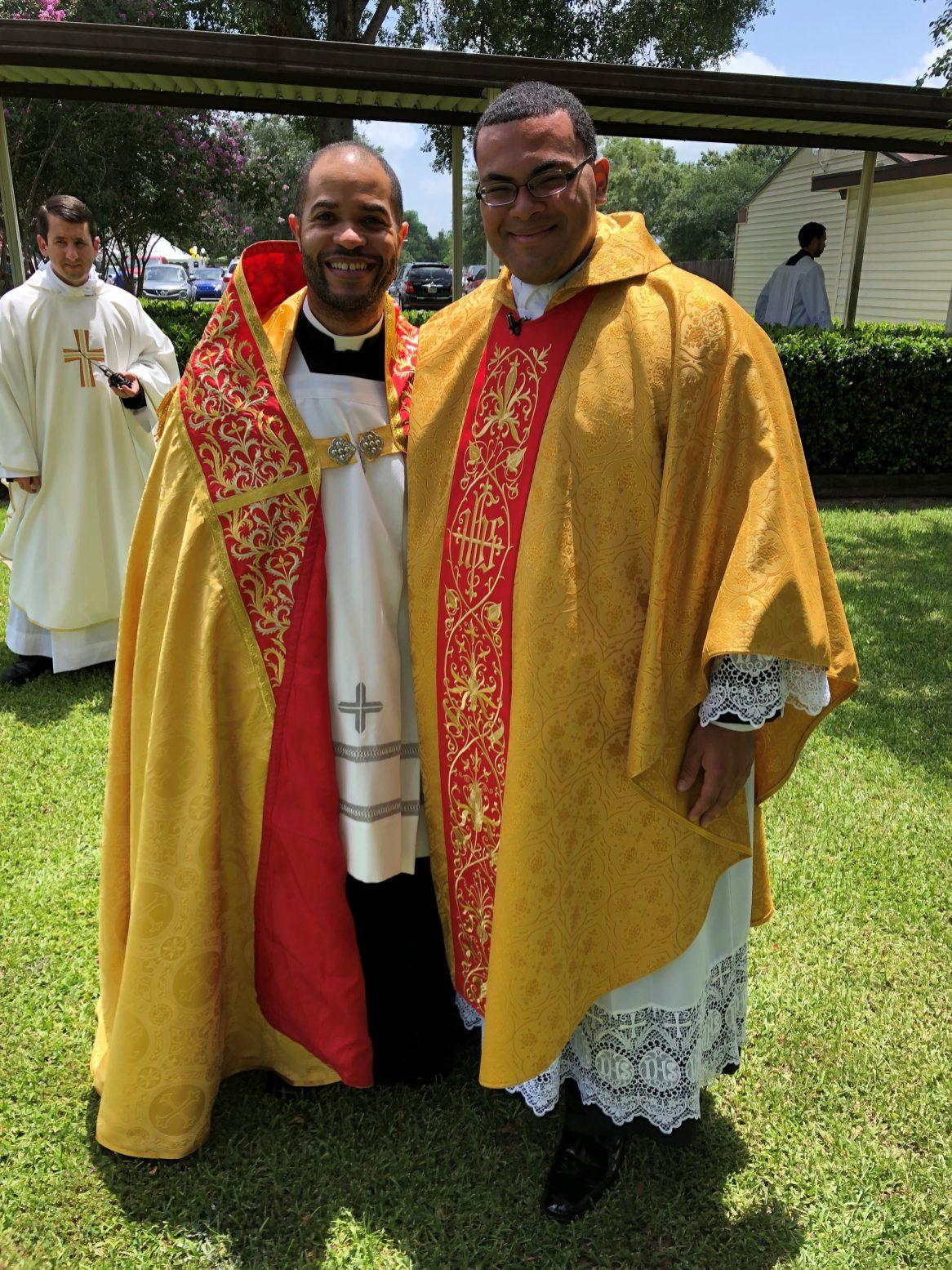 Fr. Sam Orsot