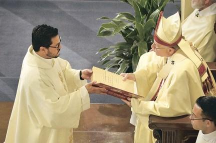 NOLA Diaconate 5