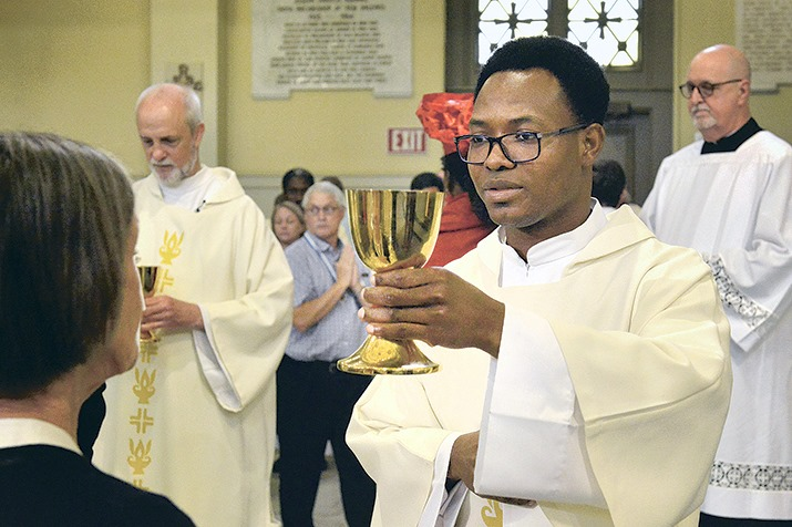 NOLA Diaconate 9