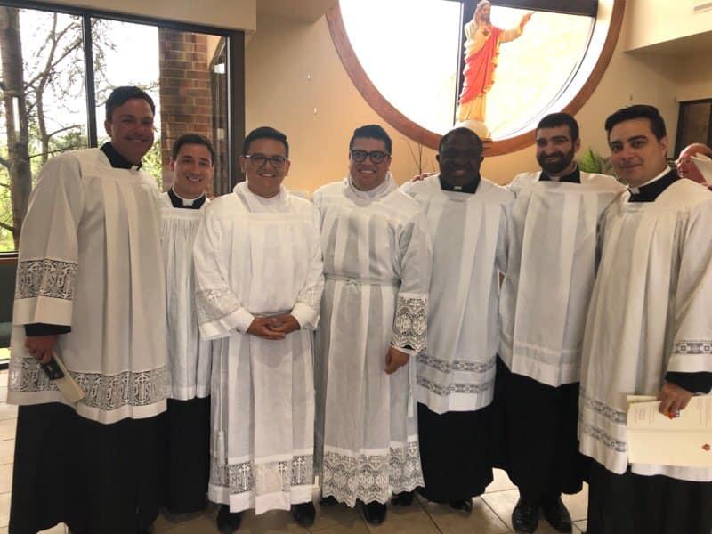 Nashville Diaconate