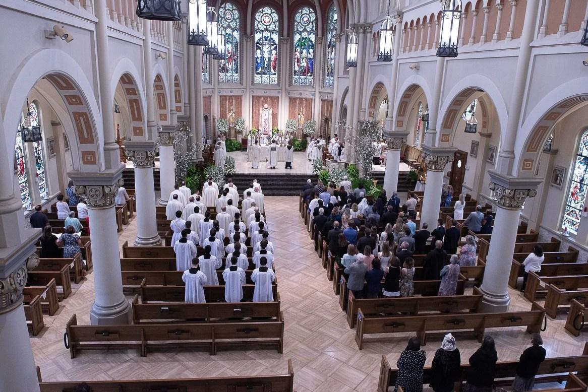 Lafayette Priesthood 4