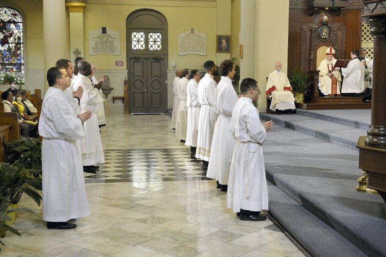 NOLA Diaconate 1