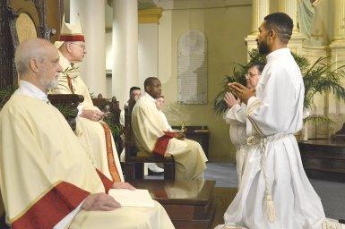 NOLA Diaconate 2