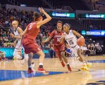 20150327, Stanford, Sweet Sixteen, Women's Basketball-3