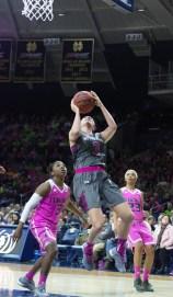 Women's Basketball vs. University of Miami