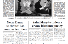 Print Edition for Wednesday, December 5, 2018