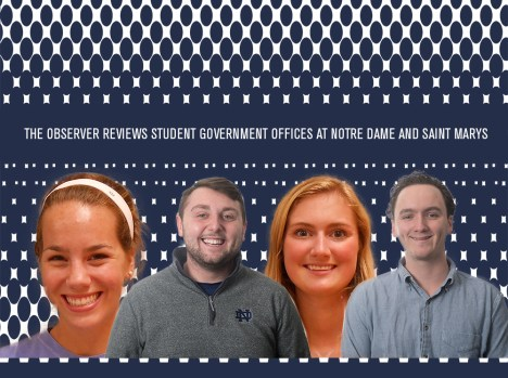 2018 Student Government Insider