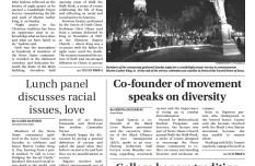 Print Edition for Tuesday, January 22, 2019