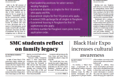 Print Edition for Monday, February 11, 2019
