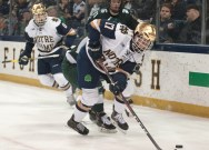 Notre Dame looks to best Michigan at home