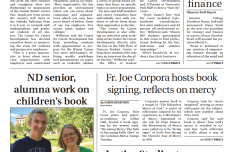 Print Edition for Wednesday, February 13, 2019