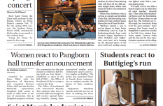Print Edition for Thursday, February 14, 2019