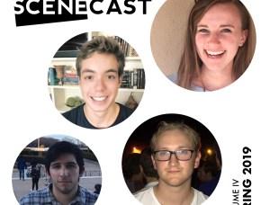 Scenecast: Futurecast