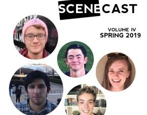 Scenecast: Cast cast