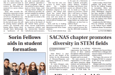 Print Edition for Tuesday, April 16, 2019