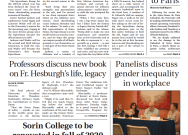 Print Edition for Wednesday, April 17, 2019
