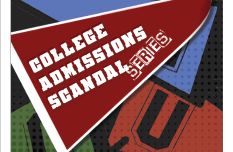 Print Edition of the College Admissions Scandal Insider for Friday, April 26, 2019
