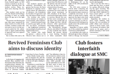 Print Edition for Tuesday, October 8, 2019