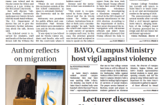 Print Edition for Thursday, October 10, 2019