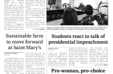 Print Edition for Wednesday, October 9, 2019