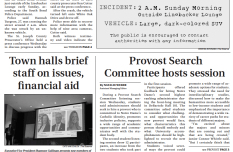 Print Edition for Thursday, October 17, 2019