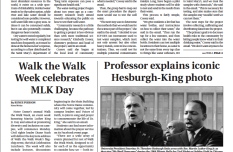Print Edition for Friday,  January 17, 2020
