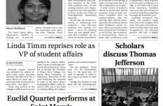 Print Edition for Friday, January 24, 2020