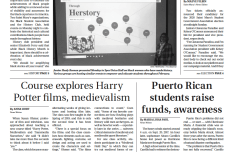 Print Edition for Tuesday, February 18, 2020