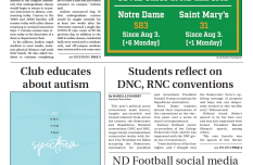 Print Edition for Wednesday, September 2, 2020