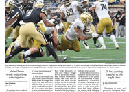 Print Edition for Monday, November 2, 2020