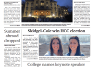 Print Edition for Wednesday, March 17, 2021