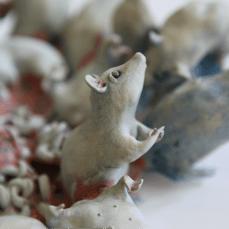 """""""Rat King on Gum (Omen)"""""""
