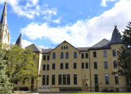 Residential Life to convert Pangborn to men's dorm, renovate Sorin in upcoming year