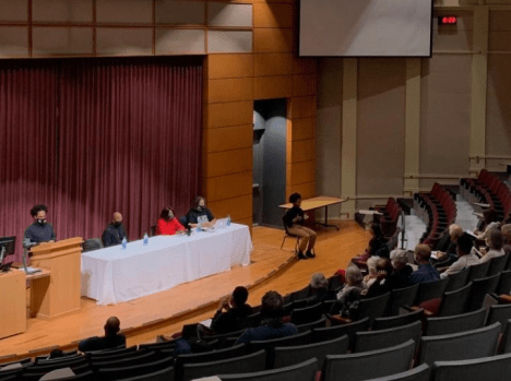 South Bend community leaders discuss role of Notre Dame in fight for Black civil rights