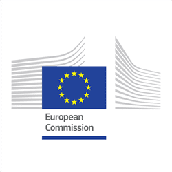 European Commission Logo demonstrates the seriousness NDUNA is taking the GDPR regulation