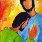 Méditation pour le 2è dimanche de Pâques (11.01.2021)