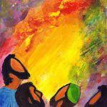 Méditation pour le 5è dimanche de Carême (21.03.2021)