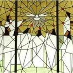 La célébration virtuelle pour la Pentecôte est en ligne