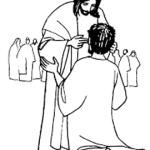 Messe des familles – messe de rentrée de la catéchèse du 23 octobre 2021